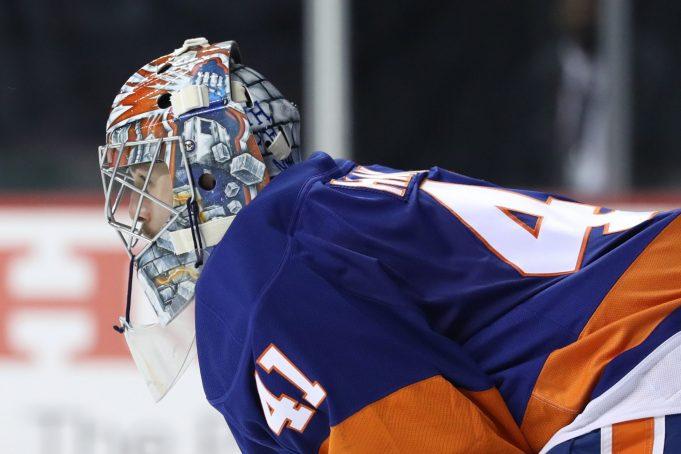 New York Islanders should call up Jaroslav Hálak
