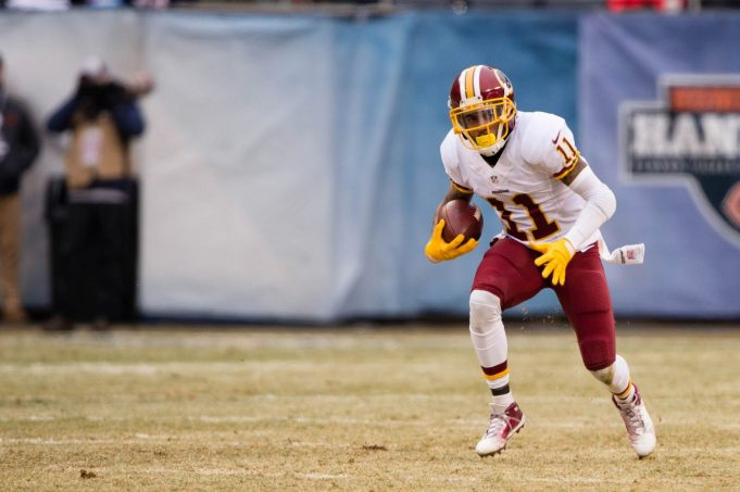 The New York Giants Were In The Mix For DeSean Jackson (Report)