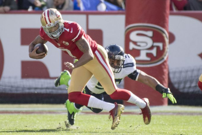 Don't Be Fooled: The New York Jets Should Consider Signing Colin Kaepernick