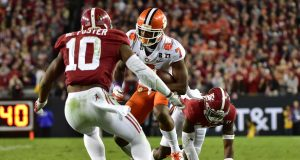 ESNY New York Jets NFL Draft files: Reuben Foster and 11 other linebackers
