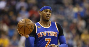 Carmelo Anthony's Loyalty Is Killing the New York Knicks, and Himself 1