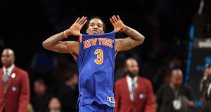New York Knicks: Brandon Jennings Didn't Understand the Triangle, Thinks Porzingis and Hernangomez are the Future