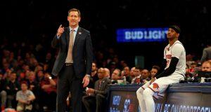 New York Knicks: Phil Jackson Won't Fire Jeff Hornacek (Report)