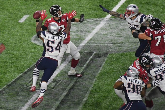 How the New York Jets Can Land Dont'a Hightower in Free Agency 2