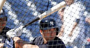 New York Yankees: Kyle Higashioka Is Keeping The Pressure On Austin Romine