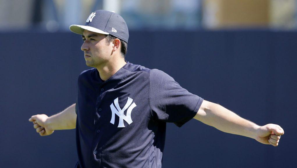 Kyle Higashioka learns Japanese to communicate with New York Yankees ace 2
