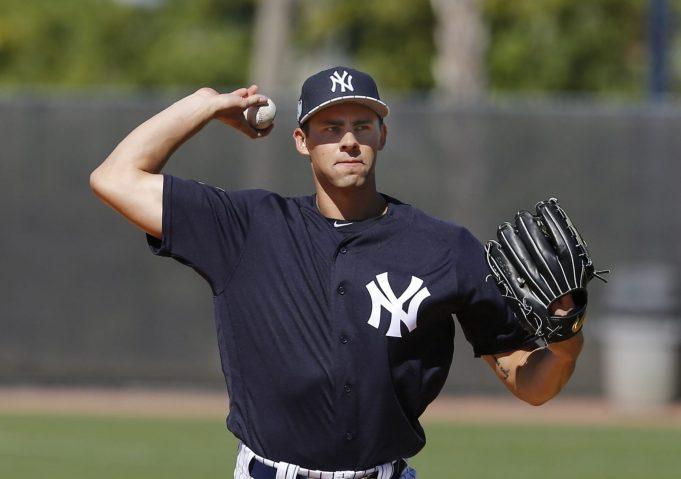 New York Yankees: Throw In From The Miller Deal Emerging As Legit Bullpen Threat