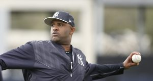 The Varying Weights of CC Sabathia and How It Affects the New York Yankees 1