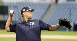 New York Yankees: Gary Sanchez's distinct power goes beyond his bat