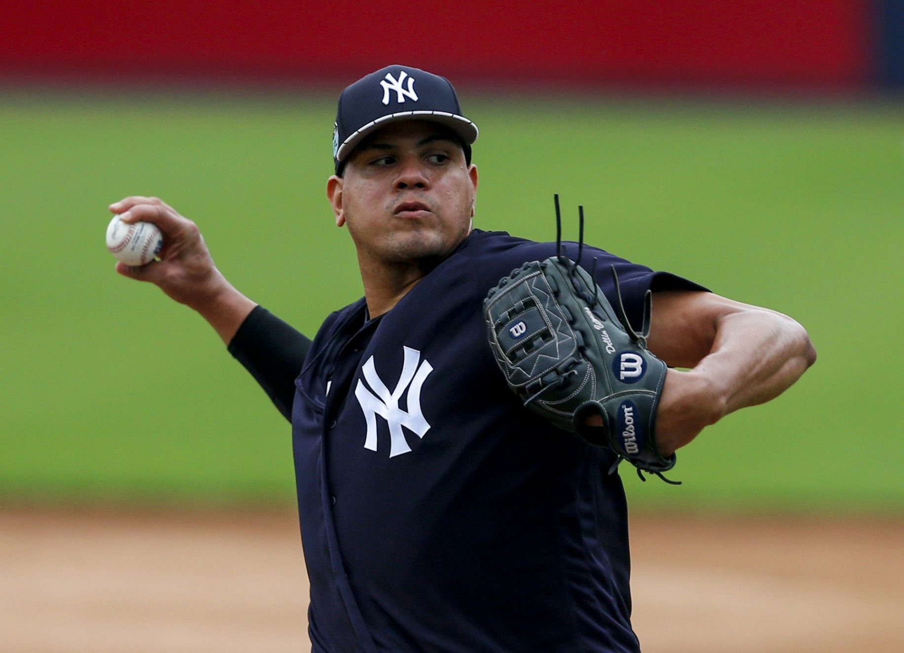 Dellin Betances Represents The New York Yankees Well In First WBC Contest