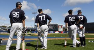 6 Prospects The New York Yankees Could Use As Trade Bait 1