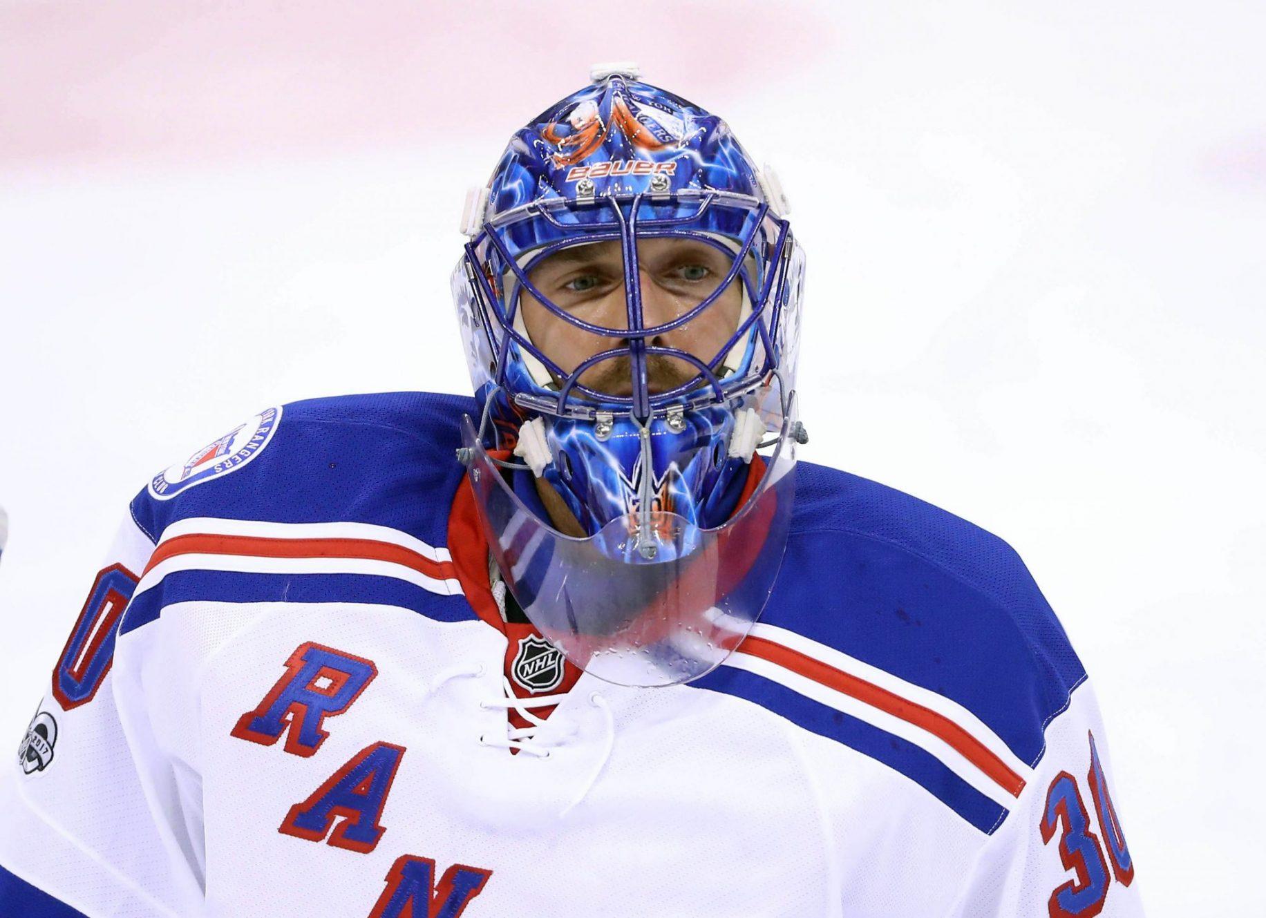 New York Rangers Getting Healthy Ahead of 4 Games in 6 Nights 2