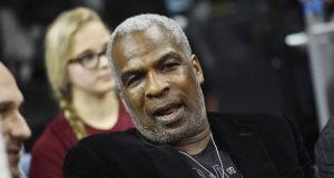 Charles Oakley to Attend New York Knicks-Brooklyn Nets Game at Barclays: Biggie Night