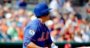 The Correct New York Mets Opening Day Lineup: No Jay Bruce