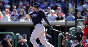 New York Yankees: Clint Frazier hilariously announces his need to meet Ed Sheeran