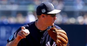 How Important is Chase Headley to the New York Yankees?