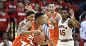 Syracuse needs to win to get in