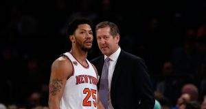 The Rebuild and Tank Is Official: New York Knicks' Jeff Hornacek Concedes Playoffs