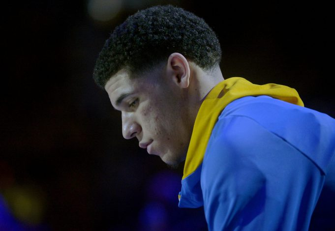 UCLA Star Lonzo Ball's Dad: Big Mouth Maniac or Evil Marketing Genius?