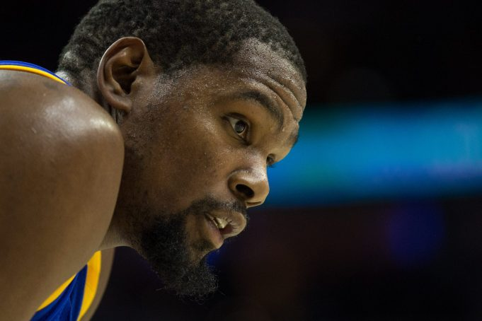 Why Kevin Durant's Prognosis Leaves Cause For Concern