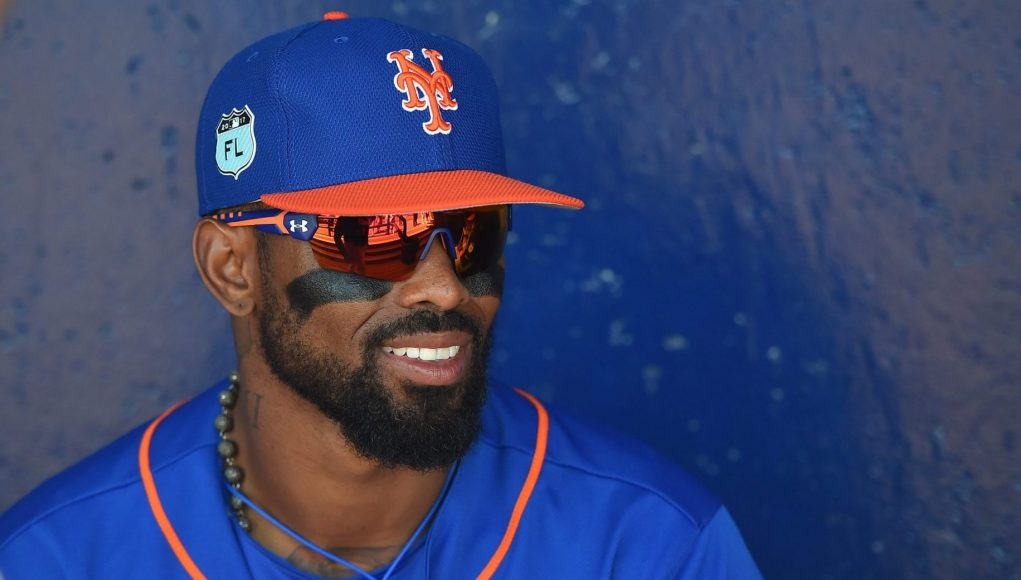 Any New York Mets Lineup Without Jose Reyes is Completely Non-Authentic