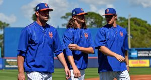 New York Mets Release Their Rotation For Opening Series Against Atlanta Braves