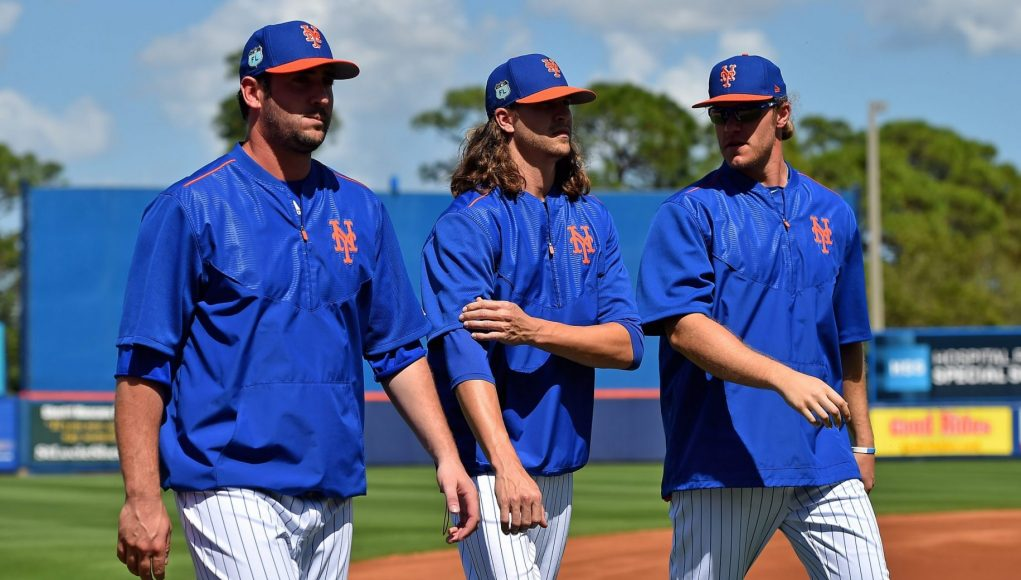 The Facts Regarding the New York Mets 2016 Injuries Dispel Many Myths