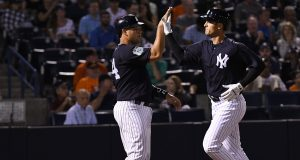 4 Reasons To Be Concerned About The New York Yankees From Spring Training 1