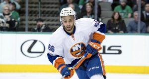 New York Islanders' Josh Ho-Sang scores first-career NHL goal (Video)