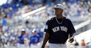 Breaking Down the State of the New York Yankees Rotation Battle 1
