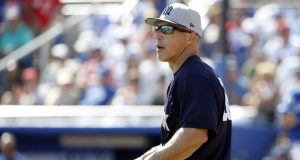 Lukewarm expectations for the New York Yankees have turned dangerously hot