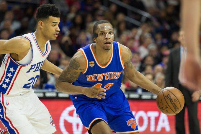 The Resurgence of the New York Knicks' Lance Thomas