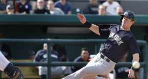New York Yankees Spring Training: Who's Hot, Who's Not? 2