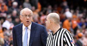 ESPN's Joe Lunardi Believes Syracuse Will Make the Big Dance 2