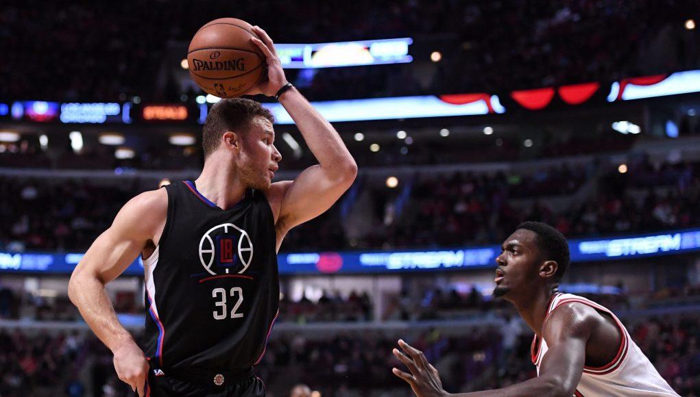 NBA DFS for Mar. 6: Chris Paul and Blake Griffin headline the slate