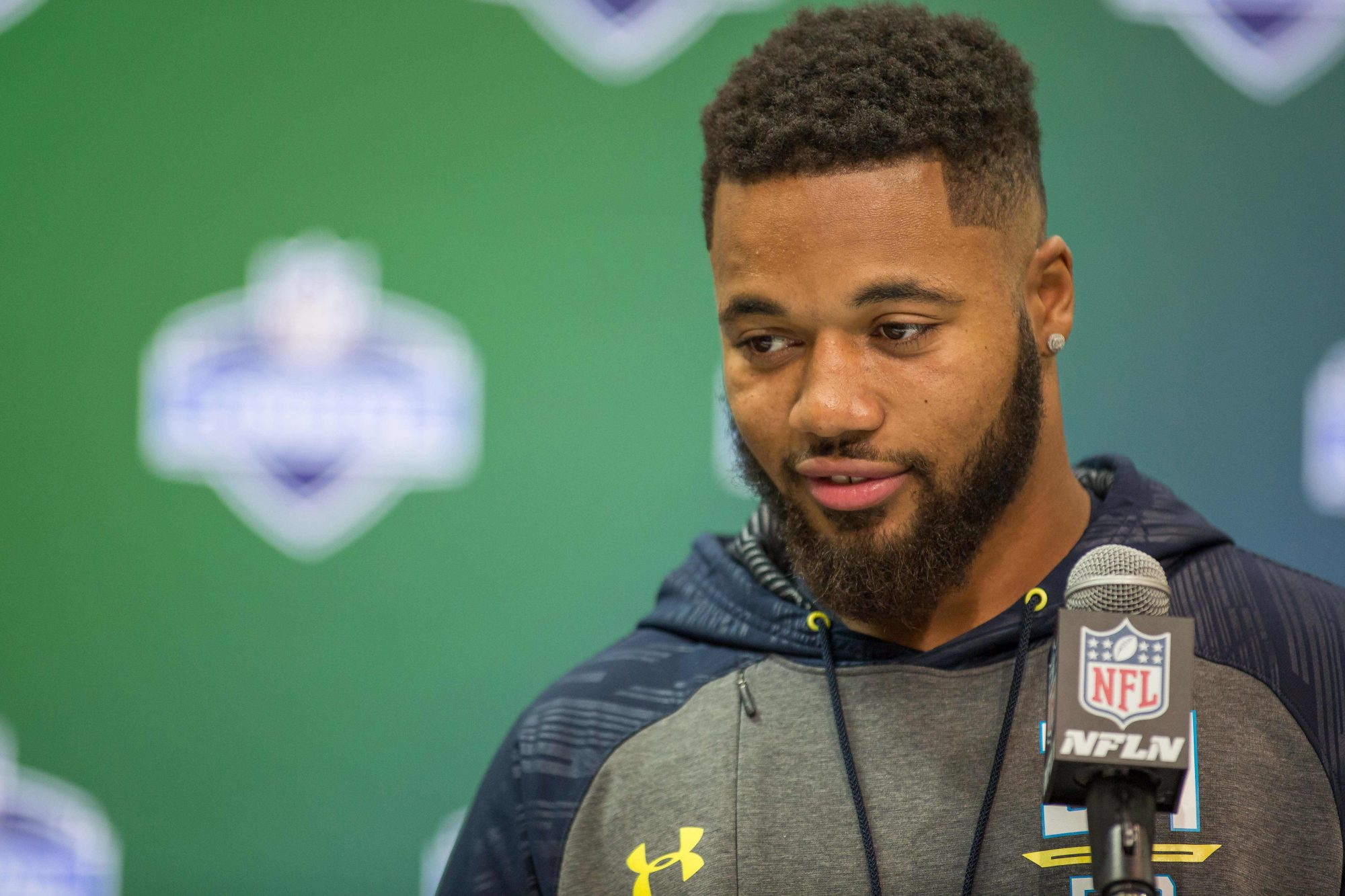 New York Jets: Marshon Lattimore Could Be the Next Dee Milliner 1