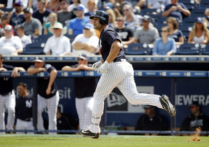 New York Yankees Are Seeing The Extensive Value Matt Holliday Brings
