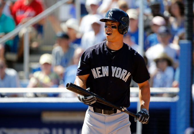 The New York Yankees need to cash in on top prospect turned odd man out