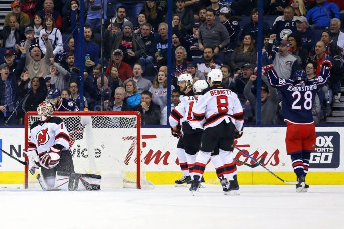 The Tanking Version of the New Jersey Devils is a Very Good Thing