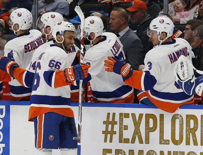 New York Islanders' Josh Ho-Sang Should Not Be Criticized For Wearing No. 66