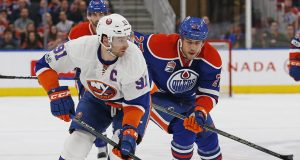 Thomas Greiss, New York Islanders Take Charge in Big Win Over the Edmonton Oilers (Highlights)