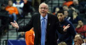 The Truth Hurts: The Syracuse Orange Do Not Deserve to Dance 3