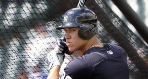 New York Yankees: Aaron Judge's Aggressiveness Is Wheeling In Positive Results 1