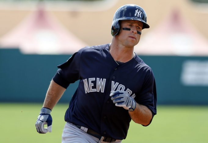 Brett Gardner's Character Is Distracting The New York Yankees From The Problem 1