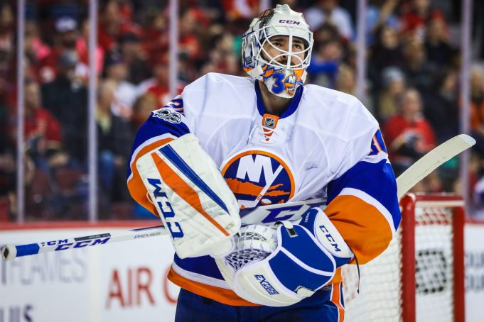 New York Islanders: It's time to end the JF Bérubé experiment 2