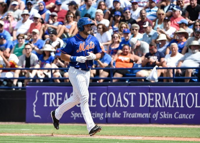Woman Arrested After Stalking New York Mets' Tim Tebow 1