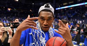 If Available, Malik Monk Needs To Be the New York Knicks NBA Draft Selection