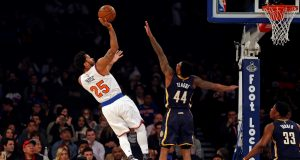 New York Knicks: The Triangle Offense Isn't for Point Guards Like Derrick Rose