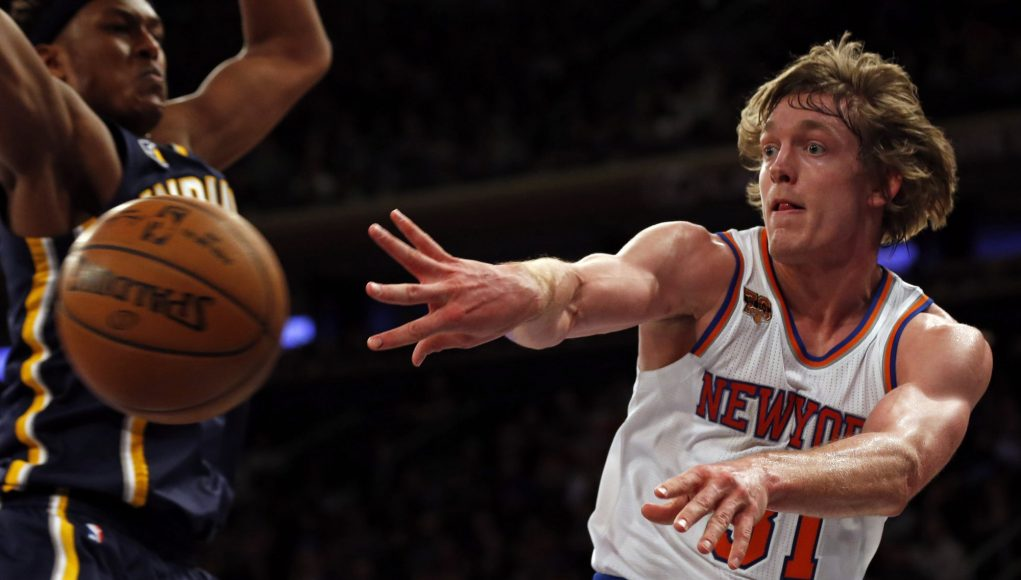 New York Knicks: Predicting Cut or Keep for Upcoming Free Agents 2
