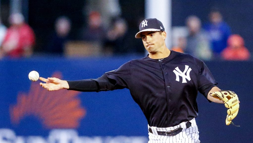 Breaking Down The New York Yankees Fill-In Options At Shortstop 3